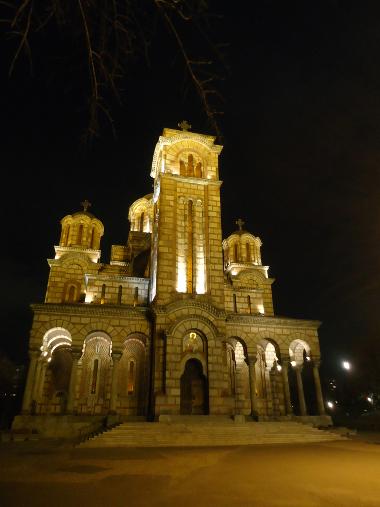 Šv. Marko cerkvė